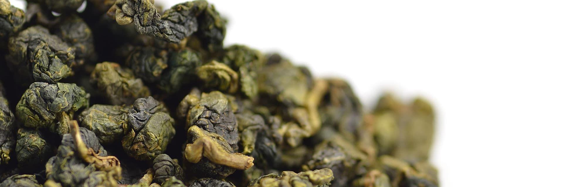 Ali Shan Tea