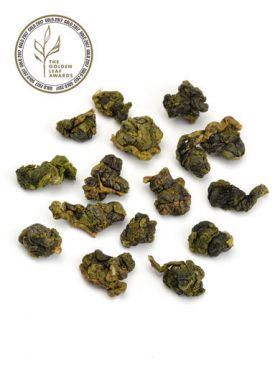 Superfine Taiwan Ali Shan Oolong Tea 1