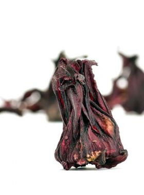 Roselle Herbal Tea