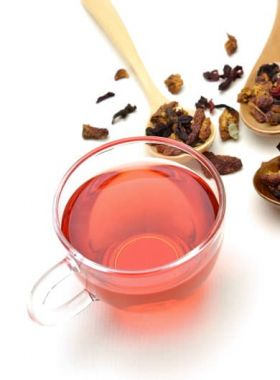 Apple Awakening Fruit Tea 1