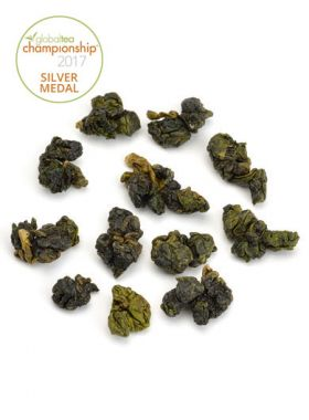 Nonpareil Taiwan DaYuLing High Mountain Cha Wang Oolong Tea6