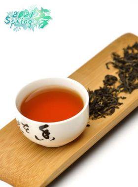 Yun Nan Dian Hong Black Tea 1