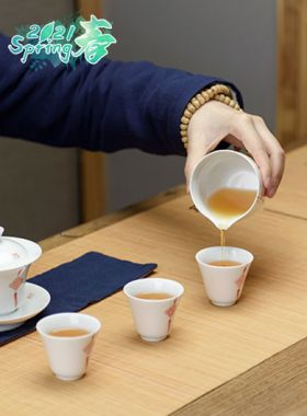 Superfine Taiwan Moderately-Roasted Dong Ding Oolong Tea 1