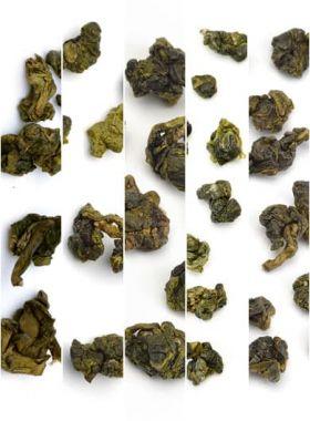 Featured Taiwan Oolong Tea Sample Assortment Category