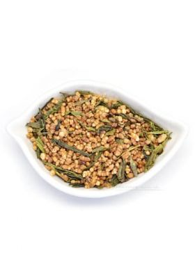 Genmaicha Herbal Tea