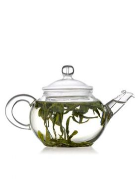 Exquisite Glass Gongfu Teapot 200 ml / 6.8 oz Category