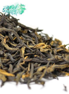 Yunnan Gongfu Fragrant Black Tea 1
