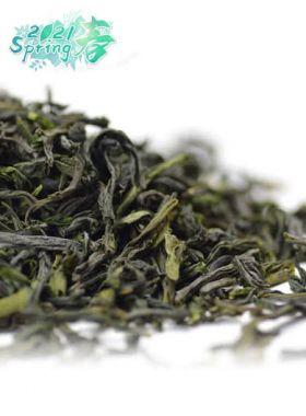 Liu An Gua Pian Green Tea 01