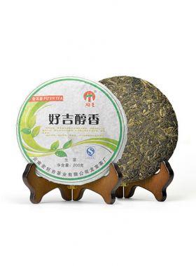 Fengqing Chun Xiang Raw Pu-erh Cake Tea