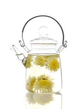 Huang Shan Dried Chrysanthemum (Gongju) 1