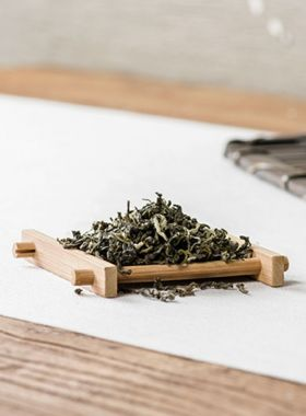 Jasmine Bi Luo Chun Green Tea