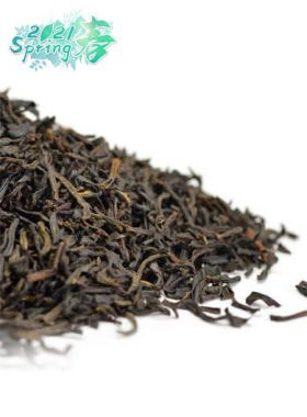 Keemun Black Tea – Grade 1