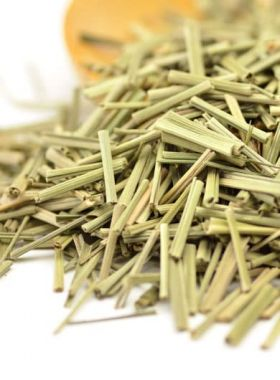 Lemon-grass Herbal Tea 1
