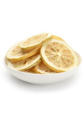 Lemon Slices Herbal Tea