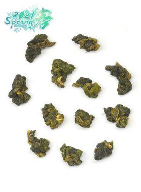 Nonpareil Taiwan Li Shan Oolong Tea 1