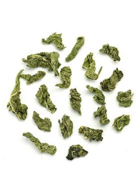 Mint Leaf Herbal Tea 1