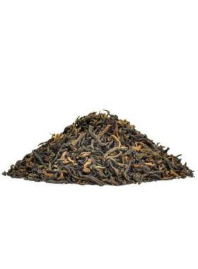 Organic Yunnan Palace Ripened Loose Pu-erh Tea