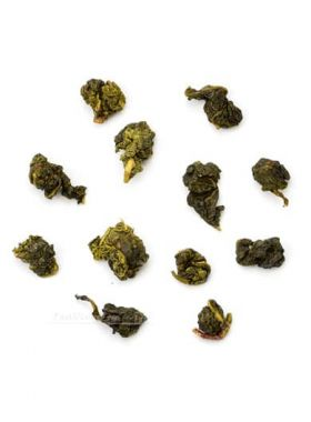 "Organic Tie Guan Yin ""Iron Goddess"" Oolong Tea"