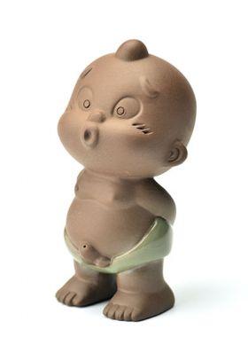 Pee Pee Boy Yixing Zisha Tea Pet