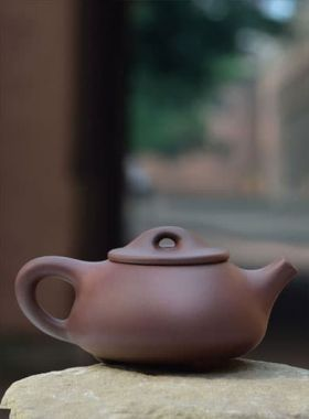 Shi Piao Yixing Purple Clay (Zi Sha) Teapot Category
