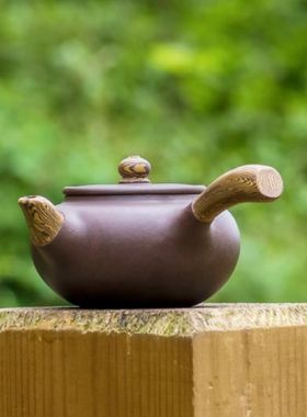 Handmade Tangyu Yixing Zisha Teapot Category