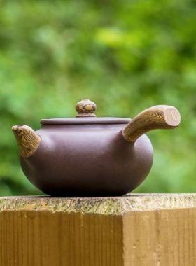 Handmade Tangyu Yixing Zisha Teapot Category