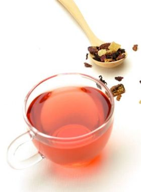 Waterlilies Fruit Tea 1