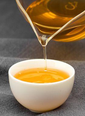 Wudong Xing Ren Xiang (Almond Aroma) Phoenix Dan Cong Oolong Tea
