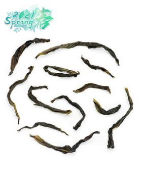Ya Shi Xiang Phoenix Dan Cong Oolong Tea