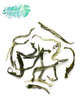 Organic Bai Hao (White Downy) Green Tea 1