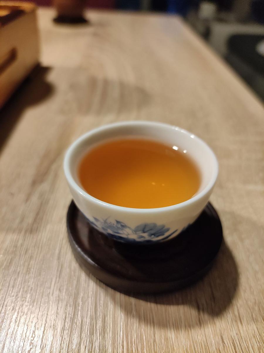 wu yu fogyókúrás tea